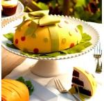 Paasei taart