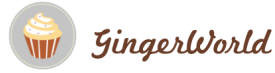 GingerWorld - Cupcakes & Taarten